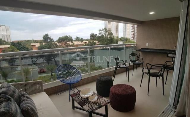 (ESN tr16678) Apartamento Maison de la Musique 165m 3 suites e 3 vagas Guararapes - Foto 2