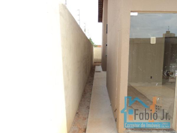 Casa  com 2 quartos - Bairro Residencial Kátia em Goiânia - Foto 11