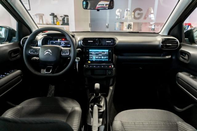Citroen C4 Cactus 1.6 Feel Mec 19/20 2020 Flex - Foto 10