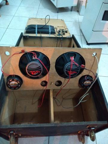 6 máquinas de música com noteiro e moedeiro falta placa mãe e HD - Foto 2