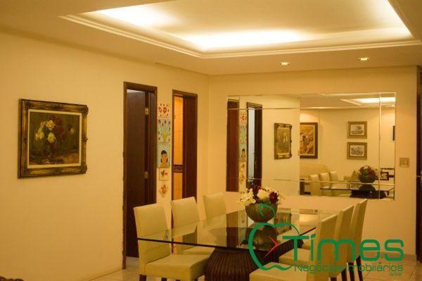 Apartamento  com 5 quartos - Bairro Setor Bueno em Goiânia - Foto 4