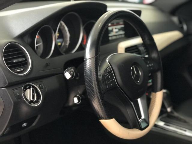 C180 Coupe Sport Turbo 2015 - Foto 8