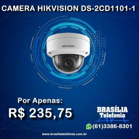 Câmeras de segurança Hikvision - Foto 5