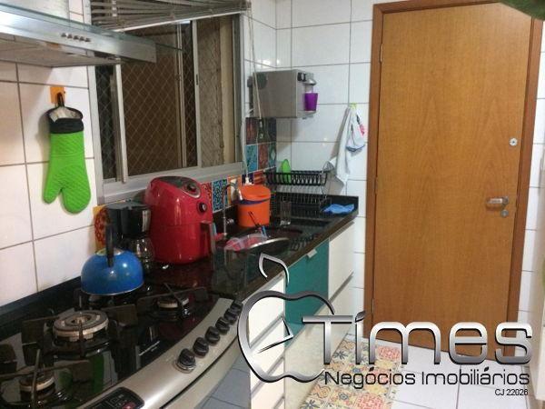 Apartamento  com 3 quartos - Bairro Setor Nova Suiça em Goiânia - Foto 7