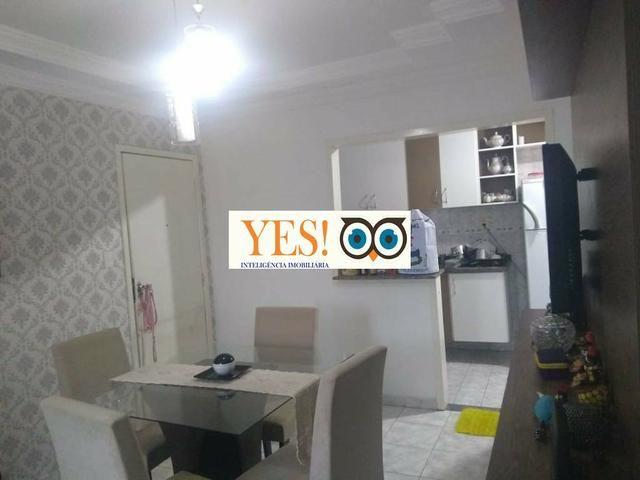 Yes Imob - Apartamento 2/4 - Ponto Central - Foto 4