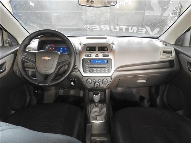 Chevrolet Cobalt 1.4 sfi ltz 8v flex 4p manual - Foto 4