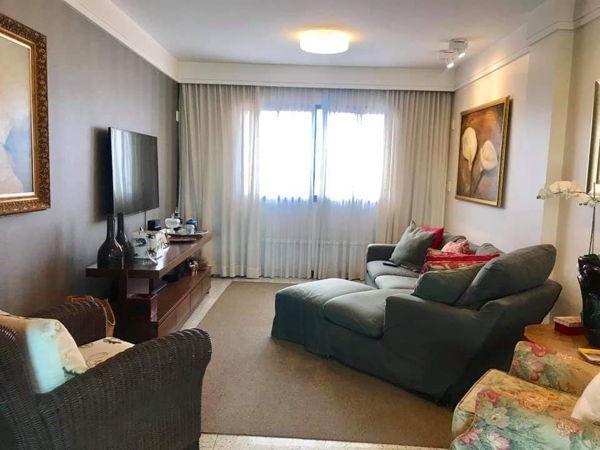 Apartamento  com 4 quartos no Edificio Pontal Marista - Bairro Setor Marista em Goiânia - Foto 7