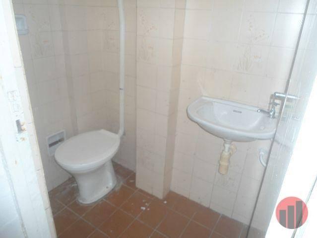 Apartamento com 2 dormitóriospara venda e locação 101 m² - Fátima - Fortaleza/CE - Foto 8