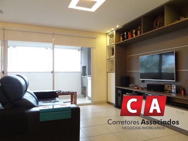 Apartamento  com 3 quartos no Icone Residence - Bairro Jardim Goiás em Goiânia - Foto 12