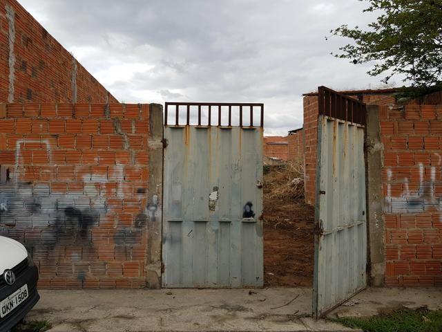 Vendo Terreno Próximo a Cajuína! - Foto 2