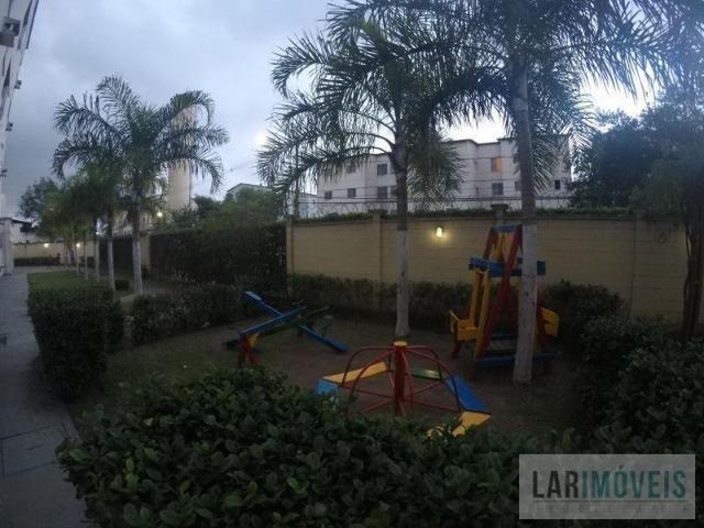 Cobertura duplex com fechamento de Varanda - Jardim Limoeiro - Foto 15