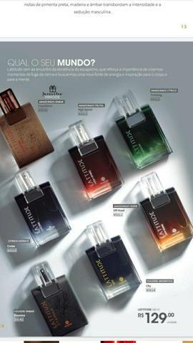 Perfumes masculinos hinode - Foto 6