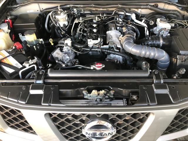Nissan Frontier SE ATtaCK 2.5TDI_ExtrANovA_LacradAOriginaL_ReViSadA_ - Foto 12