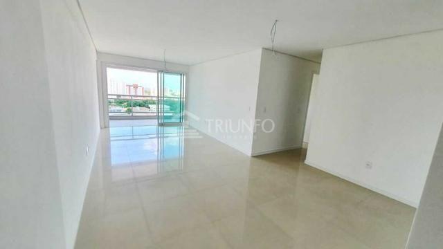 (ESN tr41818)Apartamento a venda 119m com 3 suite e vagas prox chico caranguejo sul - Foto 8