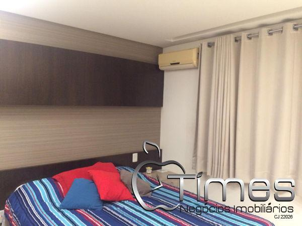 Apartamento  com 3 quartos - Bairro Setor Nova Suiça em Goiânia - Foto 13