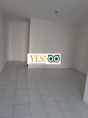 Yes imob - Apartamento 3/4 - Muchila - Foto 4