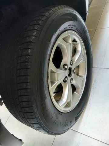 Vendo Tucson 2.0 Automático 2012