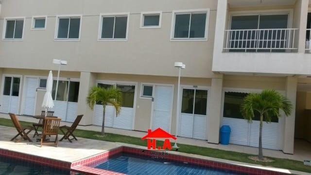 Apartamento com 3 dormitórios à venda, 64 m² por R$ 240.000 - Serrinha - Fortaleza/CE - Foto 6