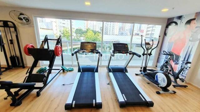 (JR) Apartamento alto padrão no Cocó - 176m² -4 Suítes - 3 Vagas - Consulte-nos! - Foto 18