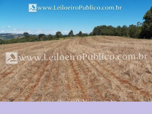 Laranjeiras Do Sul (pr): Terreno Rural 19.285,00m² ywszh mlgxf - Foto 3