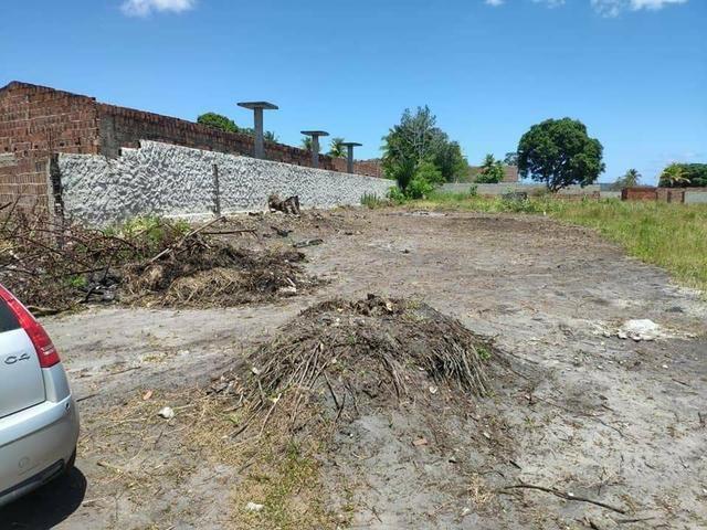 Terreno 10x25m quitado em Igarassu - Foto 3