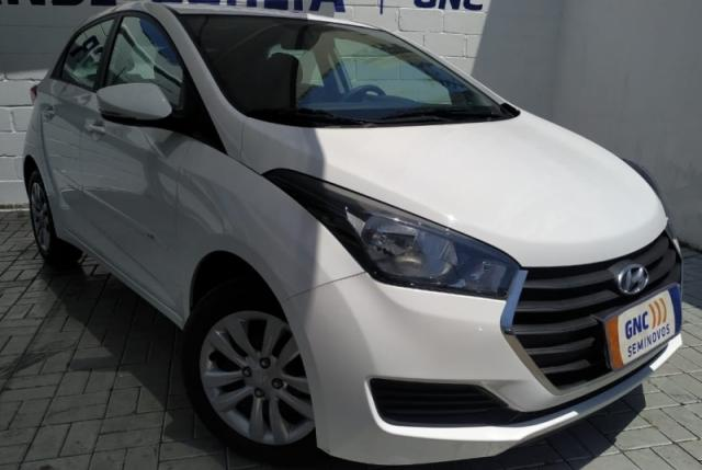 HYUNDAI HB20 1.6 COMFORT PLUS 16V FLEX 4P MANUAL. - Foto 2