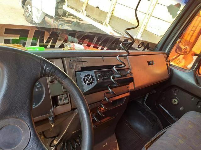 Caminhão Mercedez /88 - Foto 3