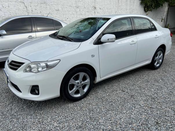 Corolla 2013 2.0 xei automático, novíssimo!!