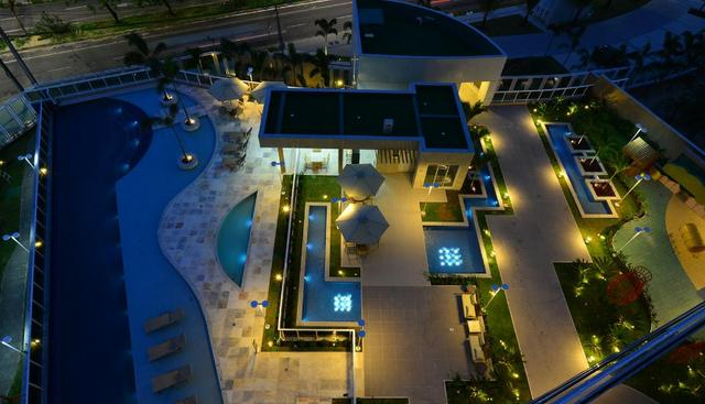 (ESN tr36666)Apartamento a venda 245m 4 suitee 4 vagas Maison de laArt Guararapes - Foto 8