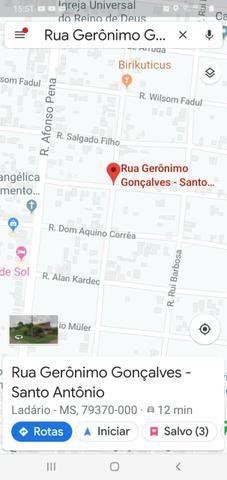 Terreno em Ladário - Foto 3