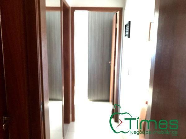 Apartamento  com 2 quartos - Bairro Setor Bela Vista em Goiânia - Foto 9