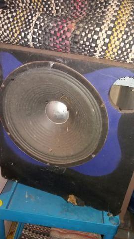 150$ 2 alto falante e tocador de pendrviver - Foto 2