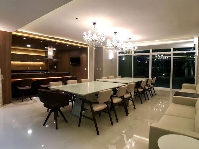 (AF-16678) Apartamento, Maison de La Musique no Guararapes: 164 m² -3 suítes   3 vagas - Foto 3