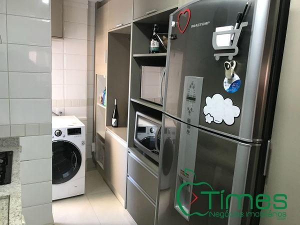 Apartamento  com 2 quartos - Bairro Setor Bela Vista em Goiânia - Foto 7