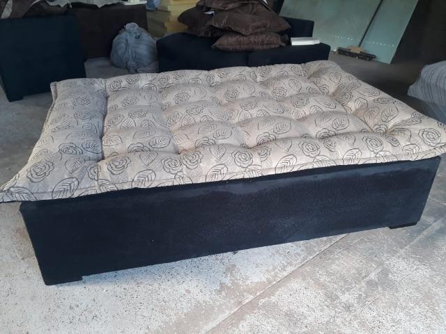 Sofá cama Fofão - Foto 6