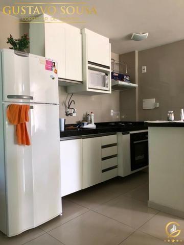Lindo Apartamento com 3 quartos (sendo 2 suítes) - Foto 10