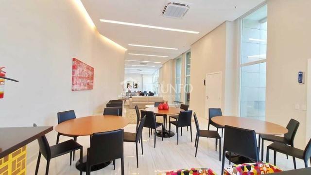 (JR) Apartamento alto padrão no Cocó - 176m² -4 Suítes - 3 Vagas - Consulte-nos! - Foto 6