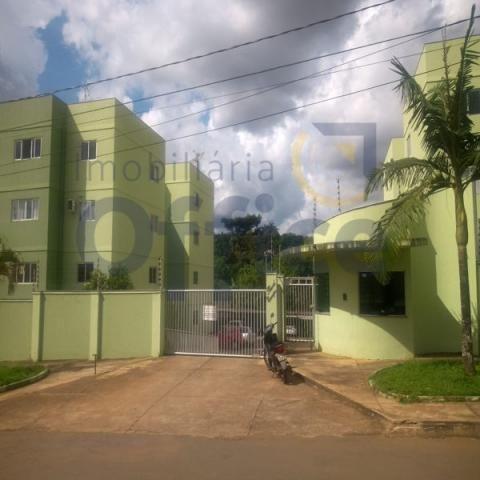 Apartamento  com 2 quartos no Residencial Sauípe - Bairro Vila Miguel Jorge em Anápolis - Foto 11