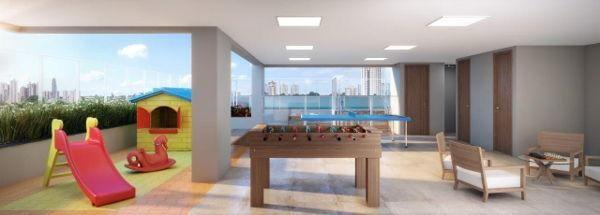 Apartamento  com 3 quartos no Amê Infinity Home - Bairro Setor Marista em Goiânia - Foto 13