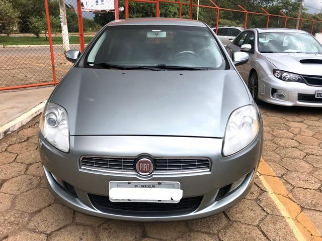 Fiat bravo 1.8 essence 16v flex 4p manual 2011/11 - Foto 2