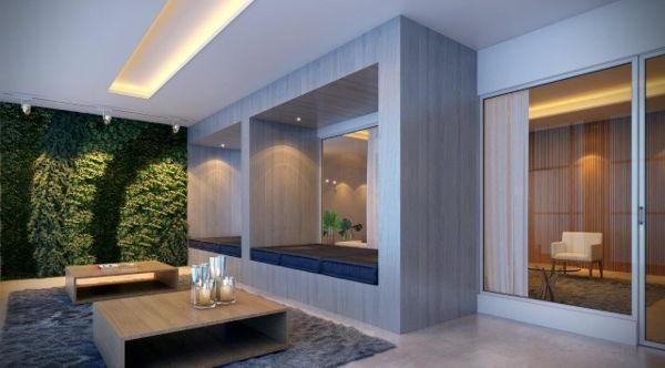 Apartamento  com 3 quartos no Amê Infinity Home - Bairro Setor Marista em Goiânia - Foto 5