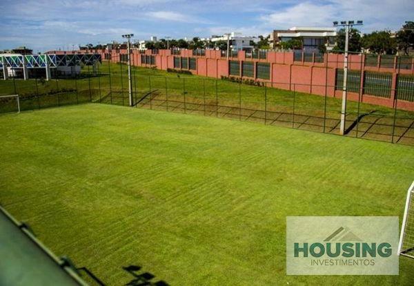 Terreno em condomínio no Jardins Valência - Bairro Jardins Valência em Goiânia - Foto 3