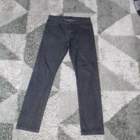 Calça jeans tamanho 42 - Foto 4