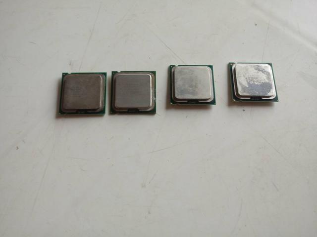 Processadores socket lga 775