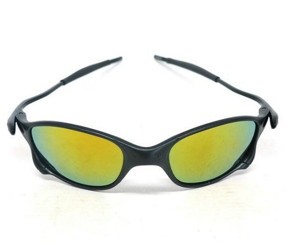 c36f9d4d8c75e Óculos de Sol Oakley Juliet X-Metal Preto - Bijouterias, relógios e ...