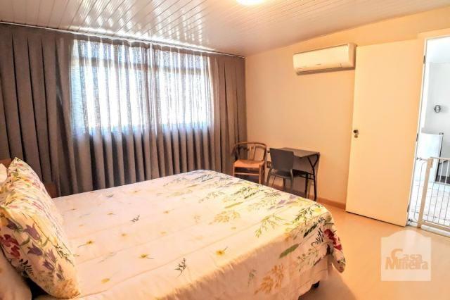 Apartamento à venda com 3 dormitórios em Estoril, Belo horizonte cod:239931 - Foto 6