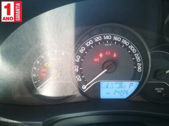 Corolla GLi Upper Black P. 1.8 Flex Aut. - Foto 6