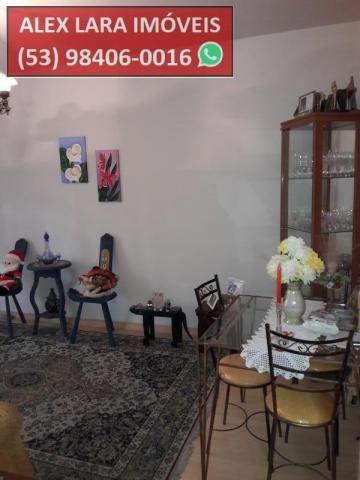 Apartamento para Venda em Pelotas, Centro, 2 dormitórios, 2 banheiros, 1 vaga - Foto 6