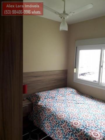 Apartamento para Venda em Pelotas, Areal, 2 dormitórios, 1 banheiro, 1 vaga - Foto 14