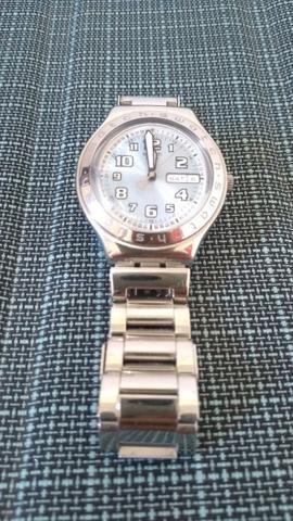 eb1e43f179 Relógio Swatch Irony - Bijouterias